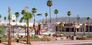 About - Twentynine Palms, California